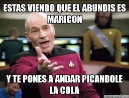 Maricon Meme - maricon