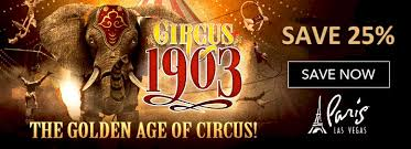 Circus Circus Buffet Coupons by Circus 1903 Discount Tickets Coupon Codes Promo Codes