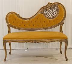 Best AntiqueNewChaise Lounges Images On Pinterest - Antique sofa designs