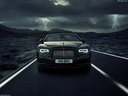 scarface cars the black badge dawn is the best rolls royce for those that want