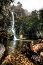 California waterfalls images 10 waterfalls in southern california jpg