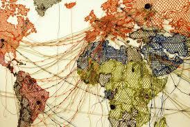 world map image drawing reena saini kallat map drawing copyright reena kallat
