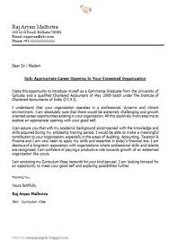 Cover Letter For Chartered Accountant Exles Of Resume Cover Letters For Accountants Ayo Sinau