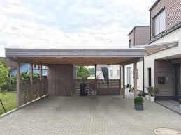 design carport holz home carports carports und überdachungen aus holz und metall