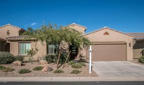robson ranch arizona retirement communities