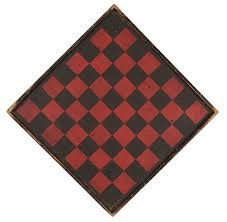 fancy chess boards jeff bridgman antique flags and painted furniture backgammon and