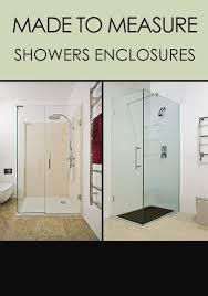 Shower Doors Made To Measure Bespoke Shower Doors Made To Measure Shower Trays Livinghouse