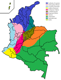 Chicago Police Beat Map by Colombian Spanish Wikipedia
