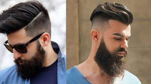 2017 new hairstyle image of men top 10 new undercut hairstyles for