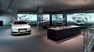 audi digital showroom audi s digital showroom is the ultimate car buying experience