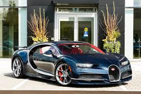 bugatti chiron dealership bugatti chiron greets canadian customers in toronto