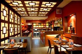 restaurant interior design modern style restaurant simple interior