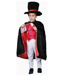 magician kids costume boys parrot costumes