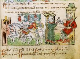 byzantine slavs in nomine jassa