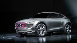 future mercedes truck mercedes vision g code packed with future tech gas 2