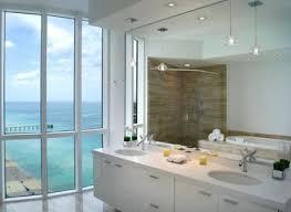 bathroom pendant lighting kitchen drum light ideas options white