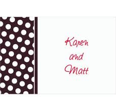 polka dot invitations custom black polka dot invitations thank you notes party city
