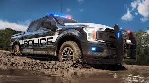 Ford Raptor Police Truck - you can run but you can u0027t hide from the 2018 ford f 150 police