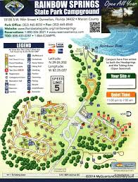Map Of Tennessee State Parks by Dunnellon Fl U2013 Rainbow Springs State Park Review U2013 My Quantum