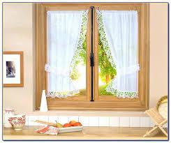 rideaux cuisine cagne rideaux cuisine pas cher simple rideau doux une fleur brod rideau