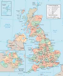 Blank Map Britain by Download Map Uk Scotland Major Tourist Attractions Maps
