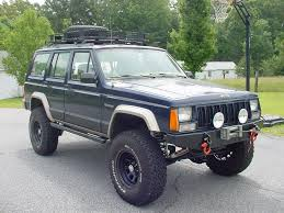 baja jeep cherokee one stop for all your 4 4 off road podcast needs page 2