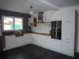 sol cuisine ouverte étourdissant sol cuisine ouverte et idee sol cuisine grise