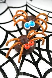 halloween spider donuts mom loves baking