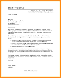 sample cover letter monster executive assistant sample cover
