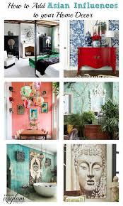 Home Decor Blog Design How To Add Asian Influences To Your Home Decor Design Asylum