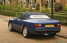 porsche 944 special edition porsche 944