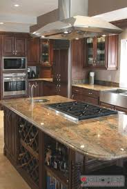 100 range in island kitchen kitchen cabinets l shaped