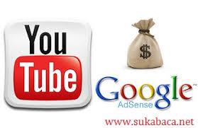 upload video di youtube menghasilkan uang cara mendapatkan uang dari youtube suka baca peluang bisnis