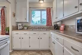 hardware for white kitchen cabinets white kitchen cabinets with brushed nickel hardware techieblogie