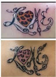 hair scissors tattoos tattoos hair dresser scissors tattoo