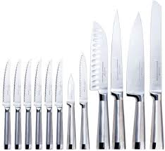 cheap kitchen knives set best cheap chef knife bhloom co