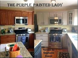cost to refinish kitchen cabinets toronto paint per sq ft