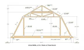 build your own home calculator superior buy roof trusses online 4 truss angle calculator