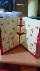 How To Make Origami Greeting Cards - diy greeting cards how to make a suit card tutorial card