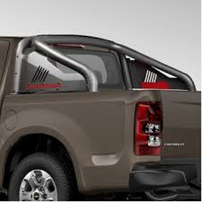 Truck Bed Bars Bed Mounted Sport Bar Package Gm 23325905