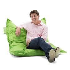 Big Joe Bean Bag Lounger Chair Be Big Joe Dorm Chair S At Hayneedle Big Green Bean Bag