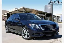 mercedes s class sale used mercedes s class for sale special offers edmunds