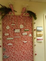 doors christmas door decorating ideas for office alluring teachers
