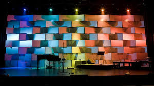 church backdrops church stage design ideas what is coroplast