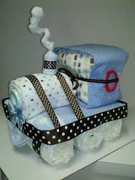 excellent things made out of diapers for a baby shower 21 for baby