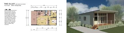 granny flat building plans south africa with 1 bedroom floor