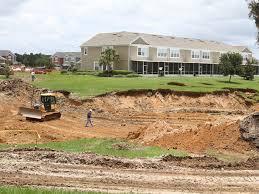 Sinkhole Map Of Florida by 53 New Sinkholes In Marion News Ocala Com Ocala Fl