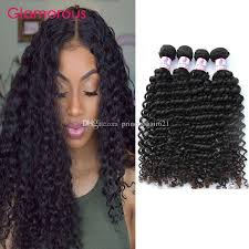 100 human hair extensions glamorous indian hair weaves 100 human hair 6 bundles