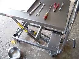 scissor lift table harbor freight fix the harbor freight hydraulic cart due to poorly adjusted control