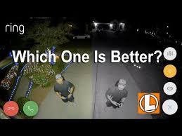 ring security light camera ring spotlight cam ring floodlight camera night vision issues